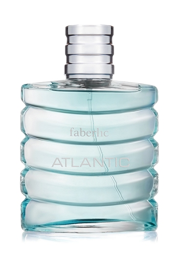 Atlantic cologne for Men by Faberlic