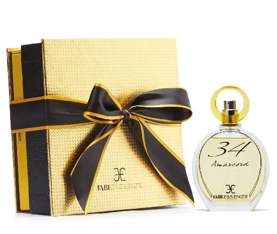 Fabi Essenze - 34 Amarcord cologne for Men by Fabi