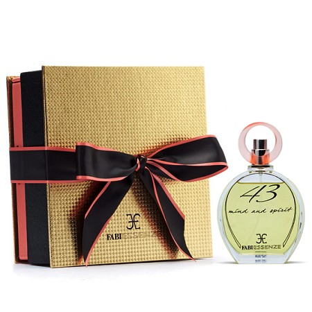Fabi Essenze - 43 Mint and Spirit Unisex fragrance by Fabi