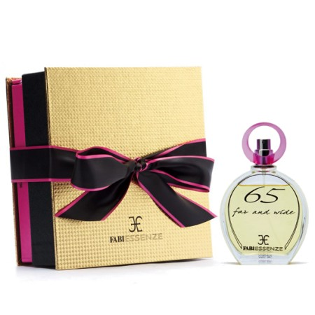 Fabi Essenze - 65 Far and Wide perfume for Women by Fabi