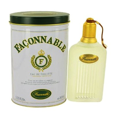 Faconnable cologne for Men by Faconnable