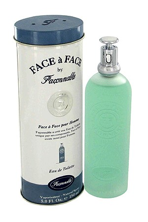 Face a Face cologne for Men by Faconnable