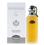 Faconnable  perfume for Women by Faconnable 2000