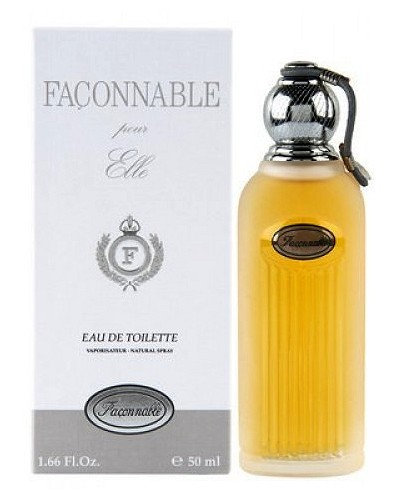 Faconnable perfume for Women by Faconnable
