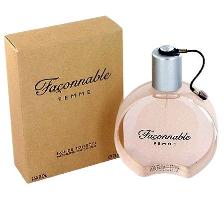 Faconnable Femme perfume for Women by Faconnable