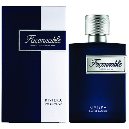 Riviera cologne for Men by Faconnable