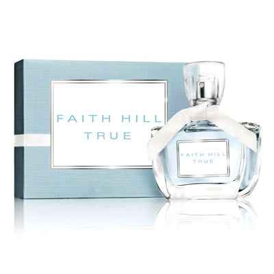 True perfume for Women by Faith Hill