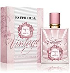 Soul 2 Soul Vintage  perfume for Women by Faith Hill 2013
