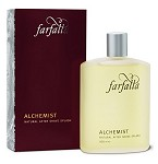 Alchemist  cologne for Men by Farfalla