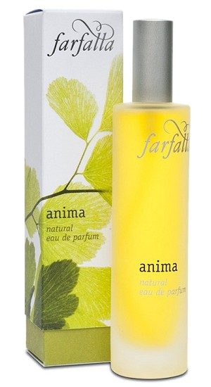 Anima perfume for Women by Farfalla