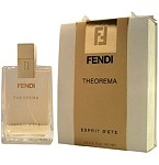 Theorema Esprit D'Ete  perfume for Women by Fendi 1999