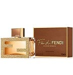 Fan Di Fendi Leather Essence  perfume for Women by Fendi 2014