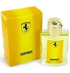 Ferrari Yellow  cologne for Men by Ferrari 1997