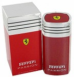 Ferrari Passion  cologne for Men by Ferrari 2000
