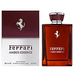 Amber Essence 2016  cologne for Men by Ferrari 2016