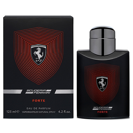 Scuderia Ferrari Forte cologne for Men by Ferrari