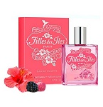 Flower Chic  perfume for Women by Filles des Iles 2011
