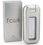 FCUK  cologne for Men by French Connection 2003