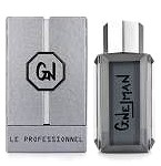 Le Professionnel  cologne for Men by G. Nejman 2009