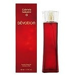Devotion  perfume for Women by Gabriela Sabatini 2001