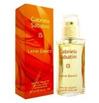 Latin Dance  perfume for Women by Gabriela Sabatini 2008