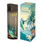 That's Amore Exotic Paradise Hawaiian Water  cologne for Men by Gai Mattiolo 2009