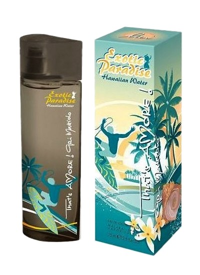 best website 47266 6f50d Buy That's Amore Exotic Paradise Hawaiian Water Gai Mattiolo ...