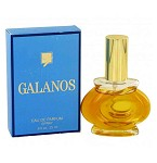 Galanos  perfume for Women by Galanos 1979