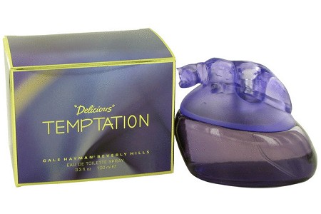 Delicious Temptation perfume for Women by Gale Hayman