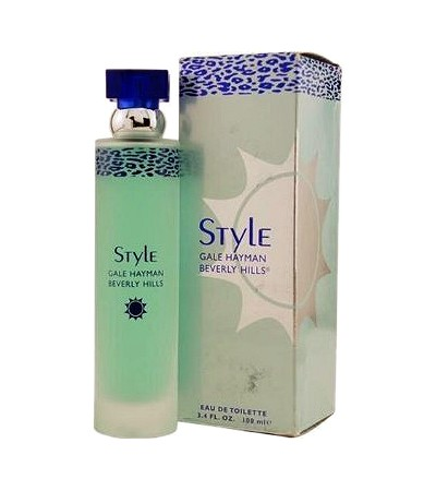 Style perfume for Women by Gale Hayman