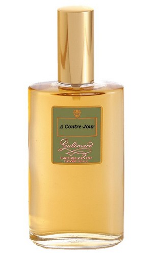 A Contre Jour perfume for Women by Galimard