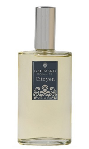 Citoyen cologne for Men by Galimard