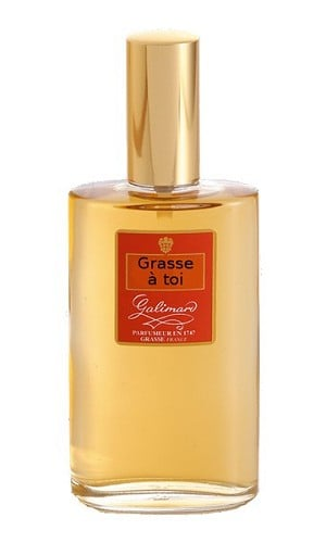 Grasse a Toi perfume for Women by Galimard