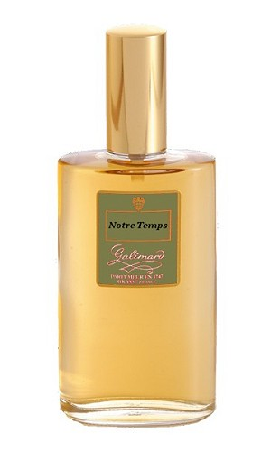 Notre Temps perfume for Women by Galimard