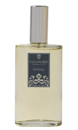 Rafting cologne for Men by Galimard