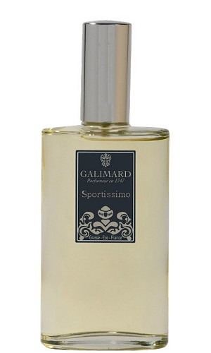Sportissimo cologne for Men by Galimard