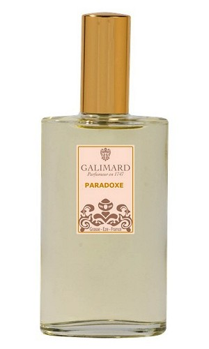 Paradoxe perfume for Women by Galimard