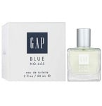 Blue No 655  perfume for Women by Gap 1997