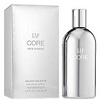 Core  cologne for Men by Gap 2010
