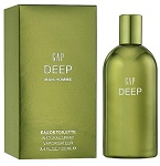 Deep  cologne for Men by Gap 2011