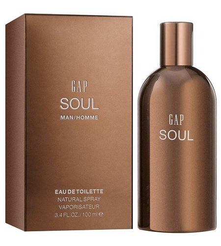 Soul cologne for Men by Gap