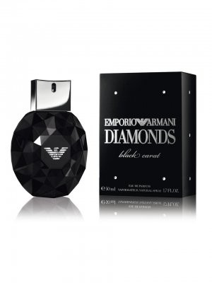 Emporio Armani Diamonds Black Carat Perfume