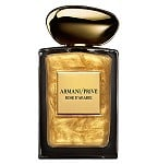 Armani Prive Rose D'Arabie 2012 perfume for Women by Giorgio Armani