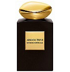 Armani Prive Myrrhe Imperiale perfume for Women by Giorgio Armani