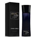 Armani Code Special Blend cologne for Men by Giorgio Armani