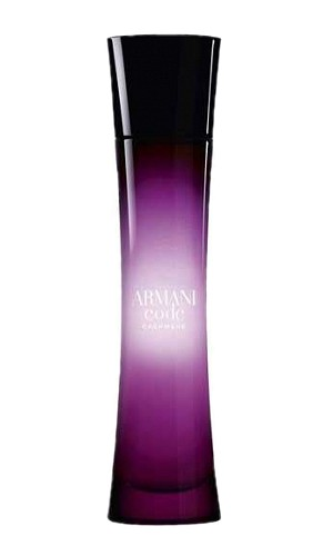 Armani Code Cashmere perfume for Women by Giorgio Armani