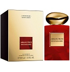 Armani Prive Rouge Malachite L'Or De Russie Unisex fragrance by Giorgio Armani