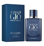 Acqua Di Gio Profondo  cologne for Men by Giorgio Armani 2020