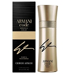 Armani Code Absolu Gold  cologne for Men by Giorgio Armani 2020