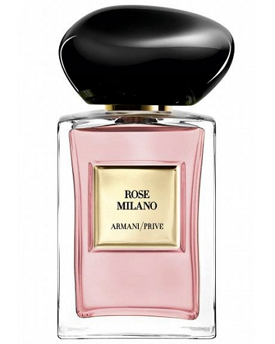 Armani Prive Rose Milano Unisex fragrance by Giorgio Armani